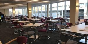 Tynecastle Park, The Executive Lounge