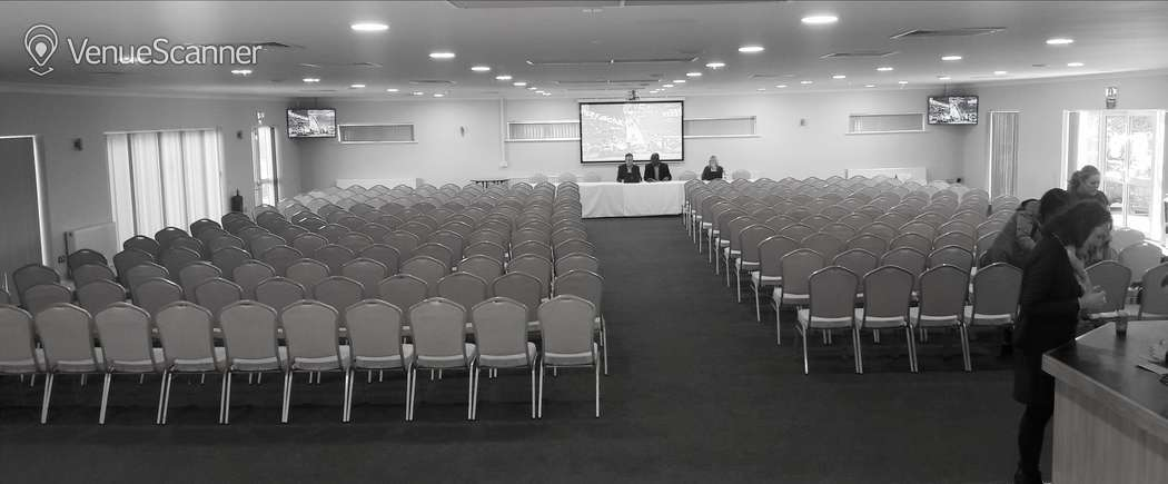 Hire The Cream Rooms The Pitches Conference Room