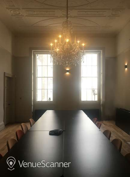 Hire British Veterinary Association The George Fleming Room