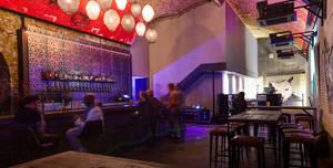26 Leake Street, The Bar @ 26 Leake Street
