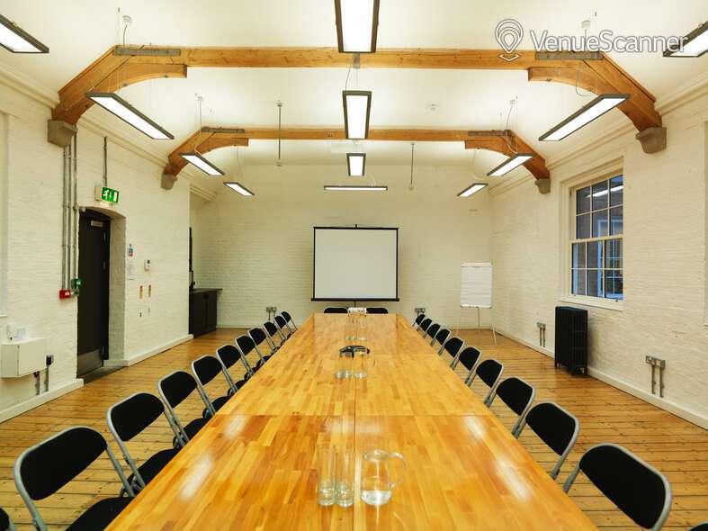 Hire The Artworks Classrooms Carrington Room 2