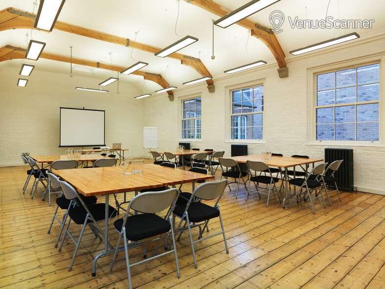 Hire The Artworks Classrooms Carrington Room 1
