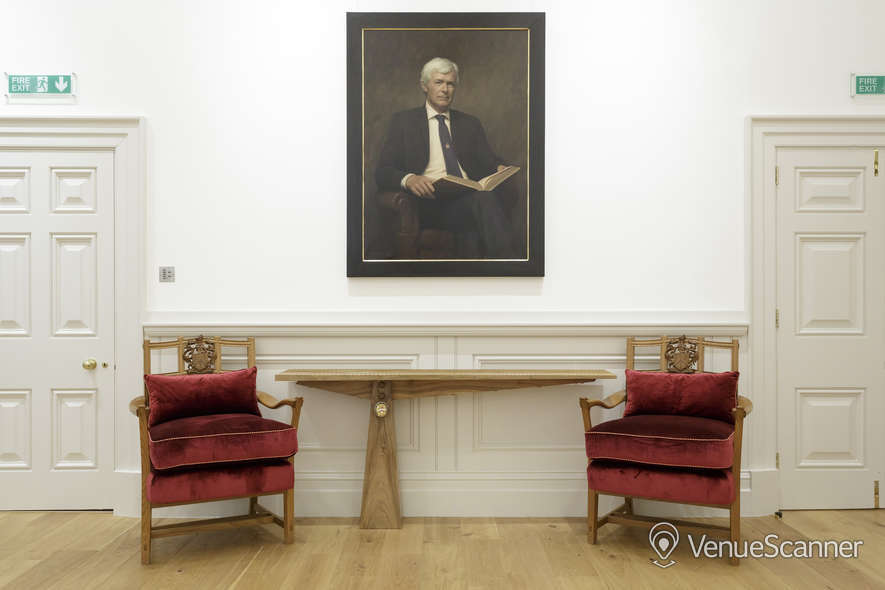 Hire Furniture Makers' Hall David Burbidge Room
