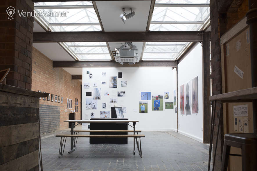Hire Iron House Iron House Gallery 5