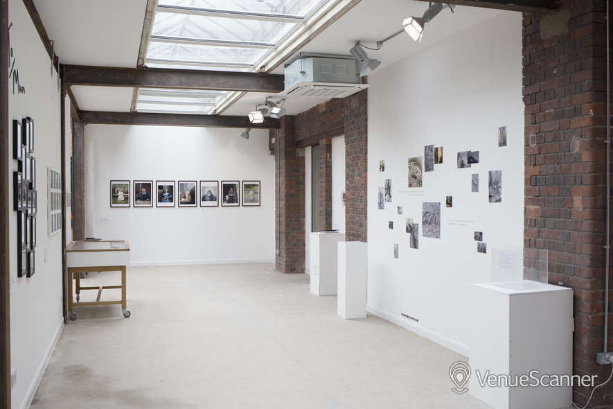 Hire Iron House Iron House Gallery 8