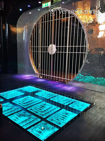 Hire Why Not Nightclub The Vault 2