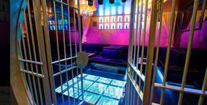 Why Not Nightclub, The Vault