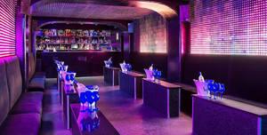Why Not Nightclub, LED Room