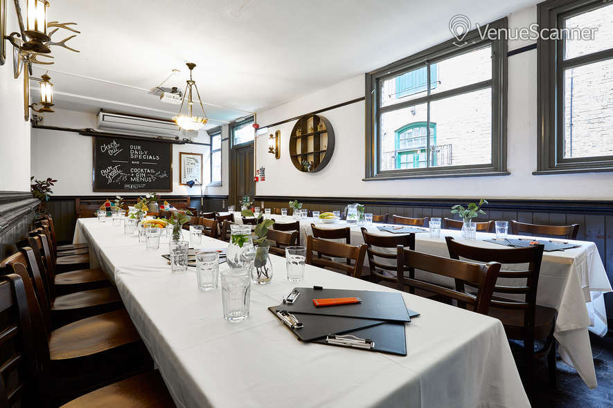 Hire St Christophers Inn Private Room 4