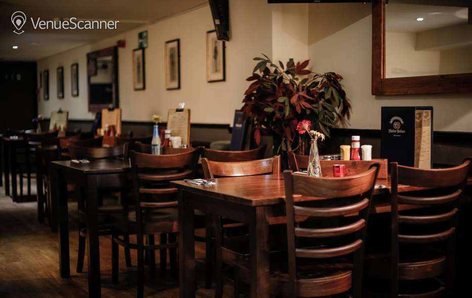 Hire St Christophers Inn Private Room
