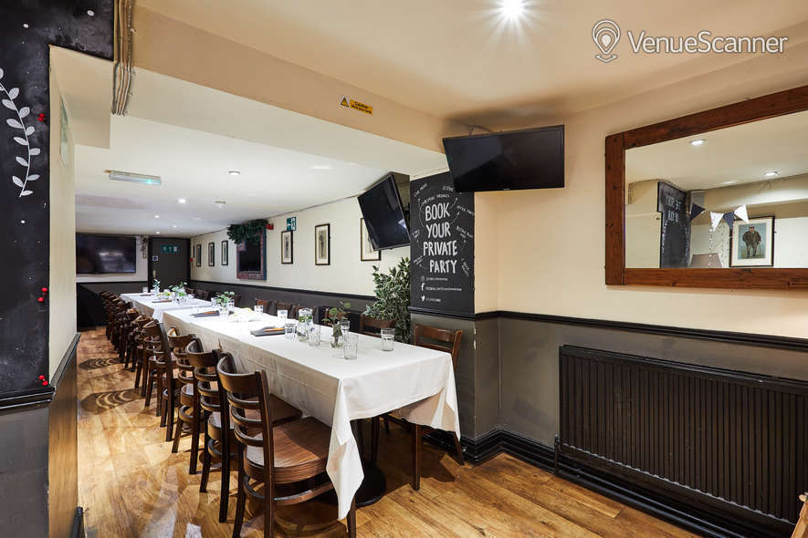 Hire St Christophers Inn Private Room 10