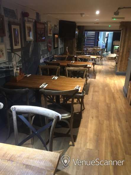 Hire St Christophers Inn Private Room 8