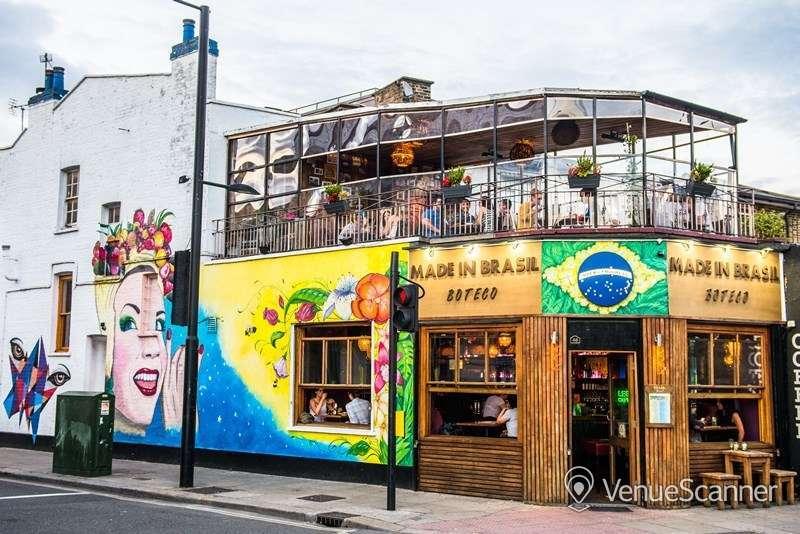 Hire Made In Brasil Boteco Terrace 1