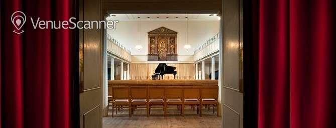 Hire St George's Bristol The Recording Room 6
