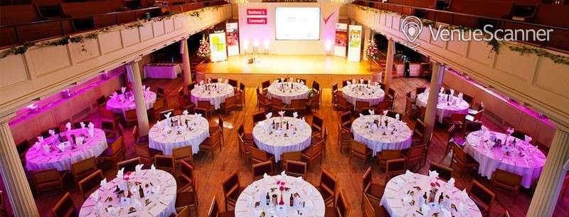Hire St George's Bristol The Recording Room 5