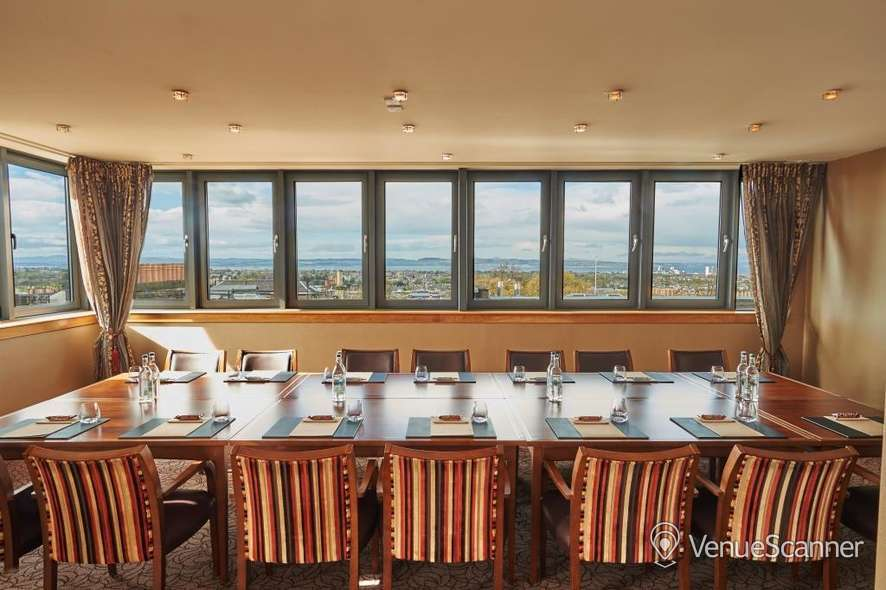 Hire Intercontinental Edinburgh The George Fourth View Suite