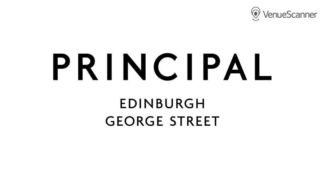 Hire Intercontinental Edinburgh The George 16