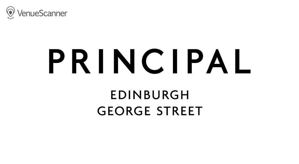 Hire Intercontinental Edinburgh The George 4