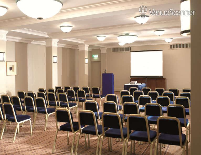 Hire Intercontinental Edinburgh The George Hanover Suite