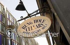 Hire Bunghole Cellars Exclusive Hire 1
