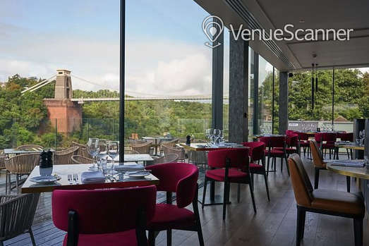 Hire The Avon Gorge Hotel Clifton 1
