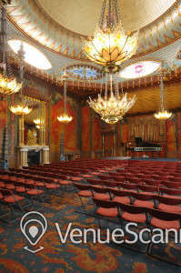 Hire Royal Pavilion The Old Courtroom Theatre