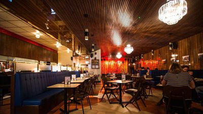 The Breakfast Club Canary Wharf The Caf 0