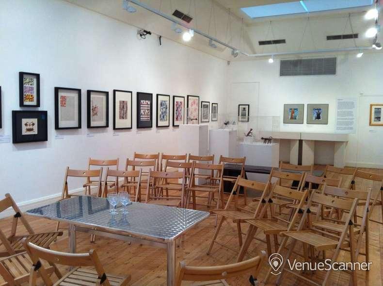 Hire Estorick Collection Whole Venue 3