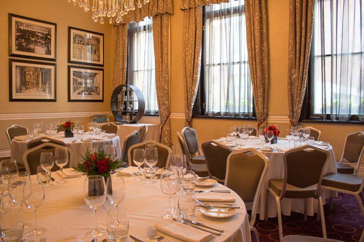 Pub Function Rooms In Leeds City Centre