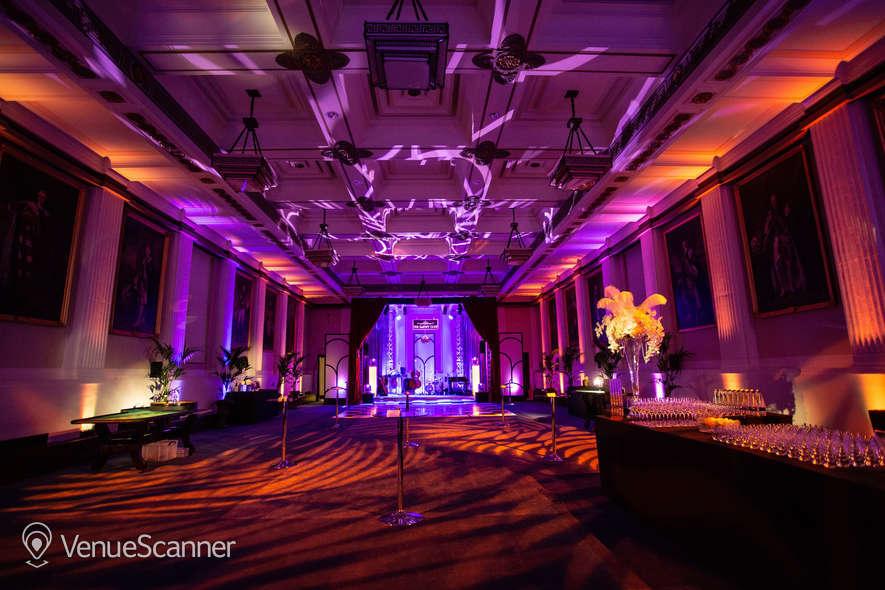 Hire The Gatsby Club At Freemasons' Hall The Gatsby Club 9