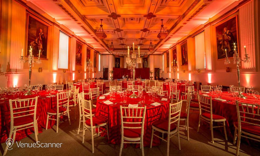 Hire The Gatsby Club At Freemasons' Hall The Gatsby Club 7