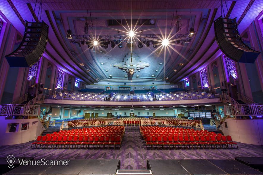 Hire  Troxy Grand Hall