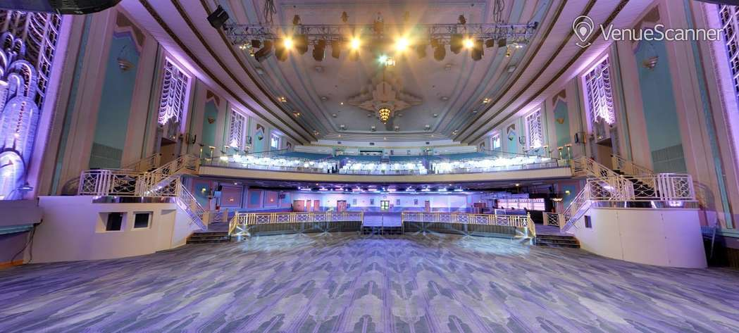 Hire  Troxy Grand Hall 4
