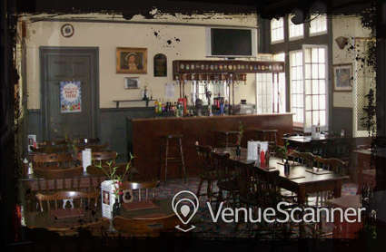 Hire The Old King's Head Function Room