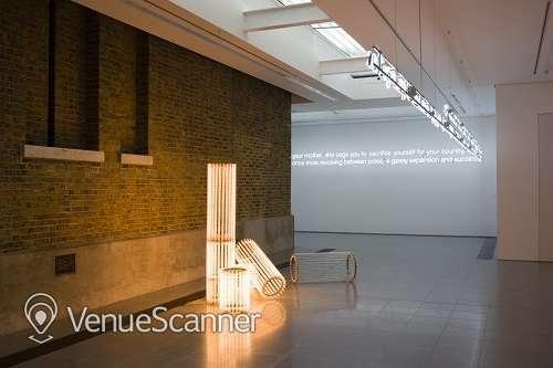 Hire Serpentine Galleries Serpentine Sackler Gallery 9