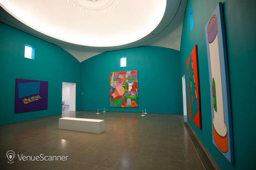 Hire Serpentine Galleries Serpentine Sackler Gallery 11