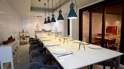 Lu Ban Restaurant, The Food Lab