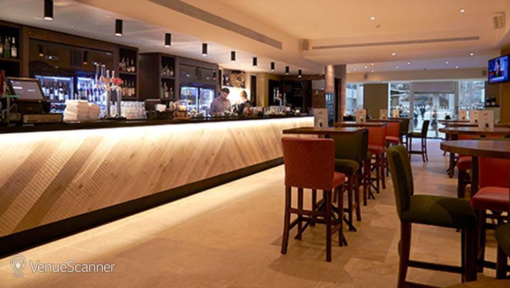 Hire Cb Old Broad Street Whole Venue 1