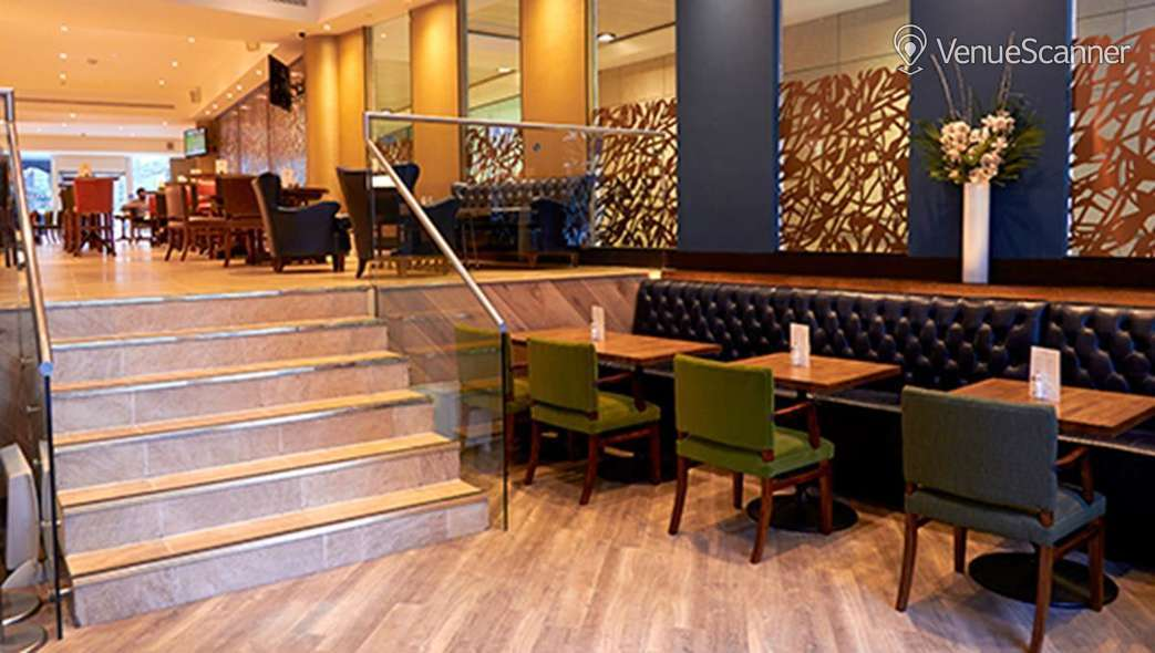 Hire Cb Old Broad Street Whole Venue