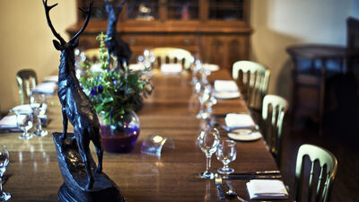 Òran Mór Private Dining Room 0