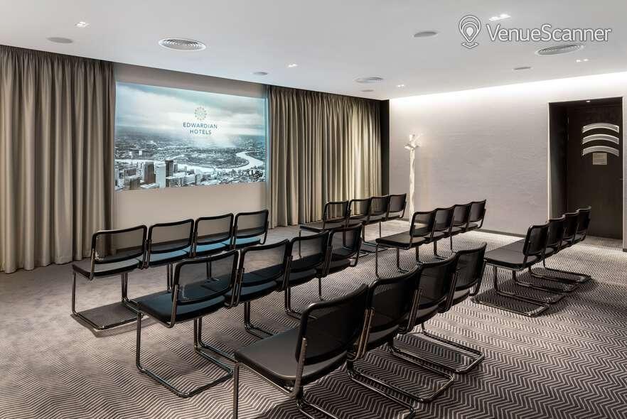 Hire Radisson Blu Edwardian, Mercer Street Private Room 6 1