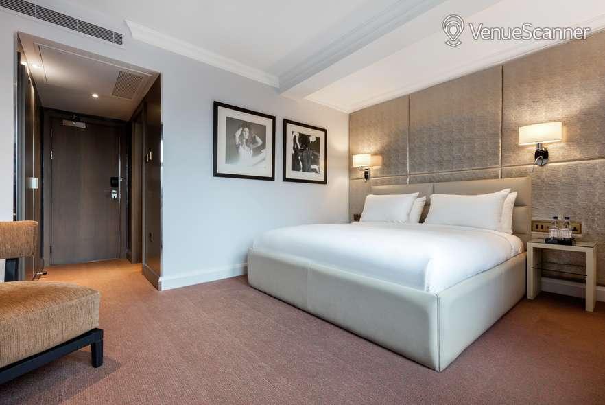 Hire Radisson Blu Edwardian, Mercer Street Private Room 6 16