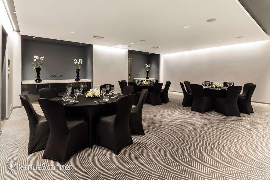 Hire Radisson Blu Edwardian, Mercer Street Private Room 6 8