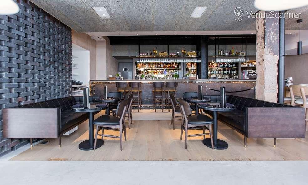 Hire Radisson Blu Edwardian, Mercer Street Private Room 6 15