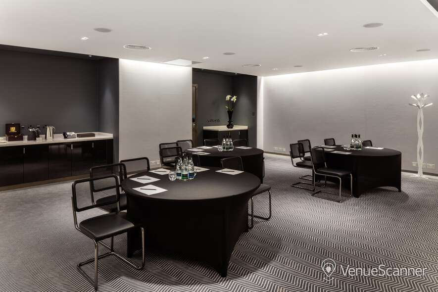Hire Radisson Blu Edwardian, Mercer Street Private Room 6 5