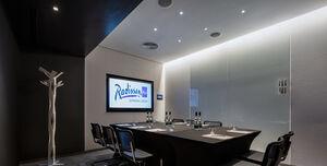 Radisson Blu Edwardian, Mercer Street, Private Room 5