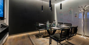 Radisson Blu Edwardian, Mercer Street, Private Room 3