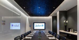 Radisson Blu Edwardian, Mercer Street, Private Room 4