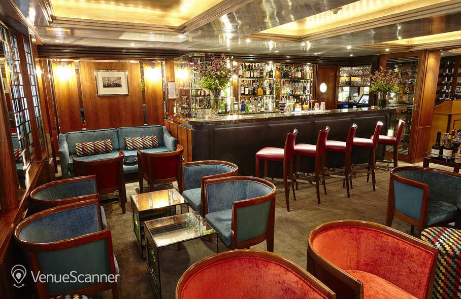 Hire The Capital Hotel Knightsbridge Metro    5