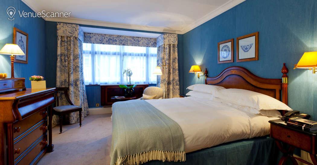 Hire The Capital Hotel Knightsbridge Metro    10